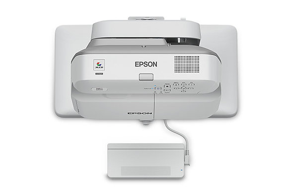 Epson BrightLink 695Wi WXGA Ultra Short-throw Projector