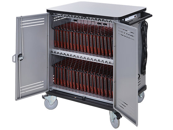 Spectrum Cloud40 Chromebook Cart