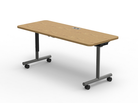 Spectrum Flex Flip Table