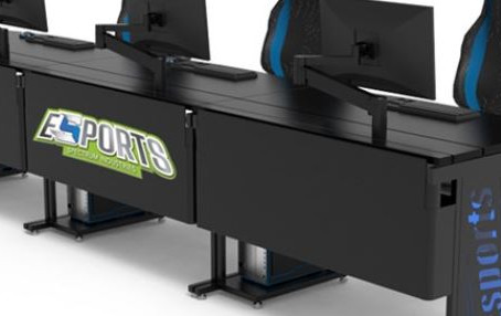 Spectrum Furniture | Enhance Your School's Esports Arena With New Furniture From Spectrum Industries