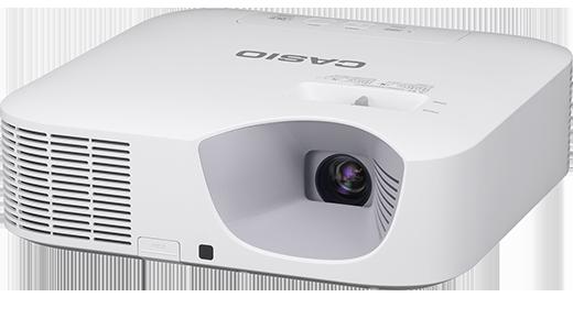 Casio Core XJ-V10X XGA Projector
