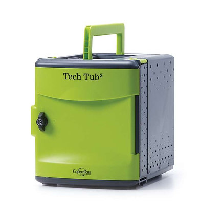 Copernicus Premium Tech Tub2® - holds 6 devices