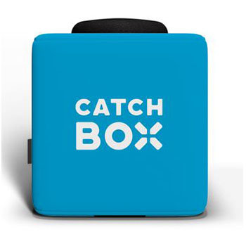 Catchbox Throwable Microphone Module