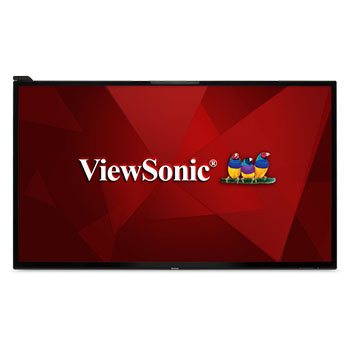 "ViewSonic® ViewBoard® IFP8670 - 86"" Display"