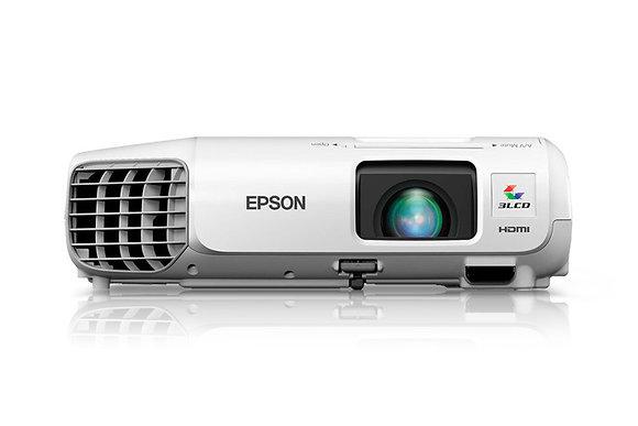 Epson PowerLite 97H XGA Projector