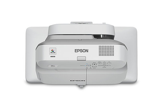 Epson BrightLink 685Wi WXGA Ultra Short-throw Projector