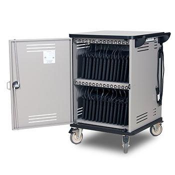 Spectrum Cloud32 Chromebook Cart