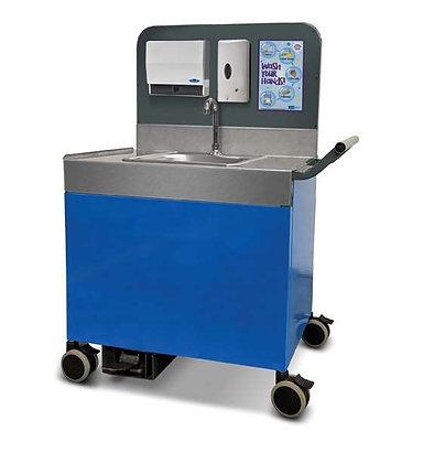 "Copernicus Portable Sink PreK-5 Counter Height 28""- Premium Model"