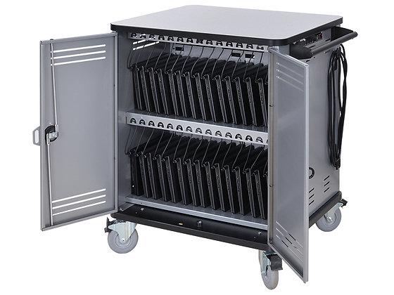 Spectrum Pro32 Notebook Cart