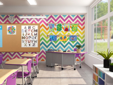 MooreCo | 5 CHANGES IN CLASSROOM DESIGN TO EXPECT IN 2021
