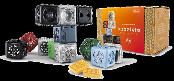 Cubelets Twelve