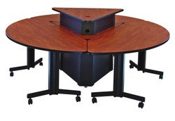 Spectrum InVision Active Learning Pod System™