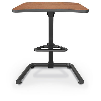 MooreCo Up-Rite Student - Height Adjustable Sit and Stand Desk