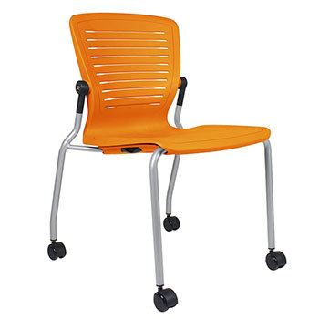 Spectrum OM5 Active Guest Chair