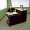 Thumbnail: Spectrum Freedom One Sit-to-Stand Lectern