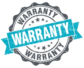 Warranties & Services