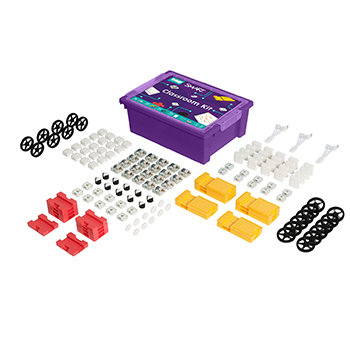 SMART Coding Kits by SAM Labs (Classroom Kit)