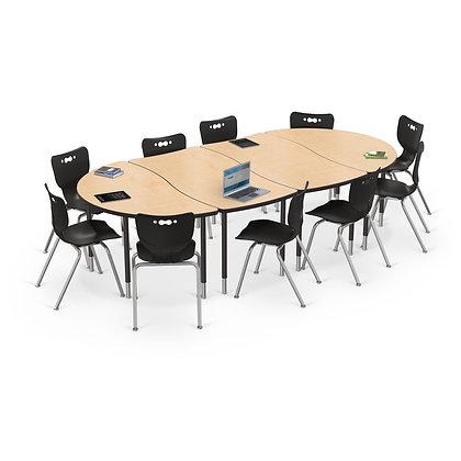 MooreCo Creator Configurable Tables