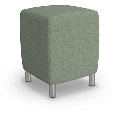 MooreCo Lounge Stool & Ottoman Soft Seating