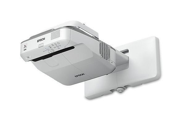 Epson PowerLite 685W WXGA Ultra Short Throw Projector