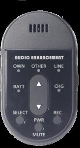 Audio Enhancement XD Teacher Microphone