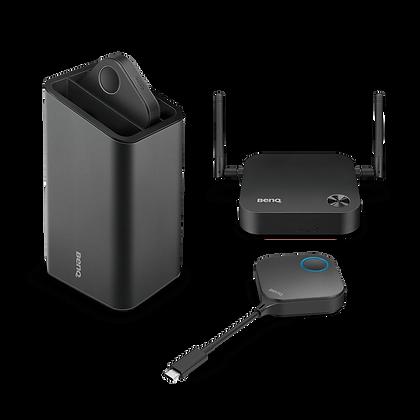 BenQ Plug and Play USB-C Wireless Presentation Device | InstaShow™ WDC10C