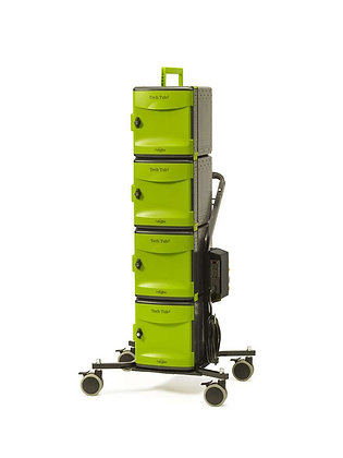 Copernicus Tech Tub2® Stacking Cart