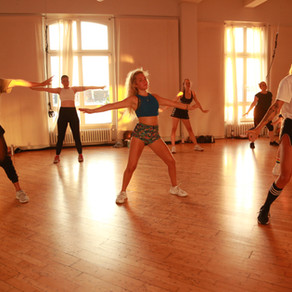 "Inklusion - Projekt ""Danceability"""