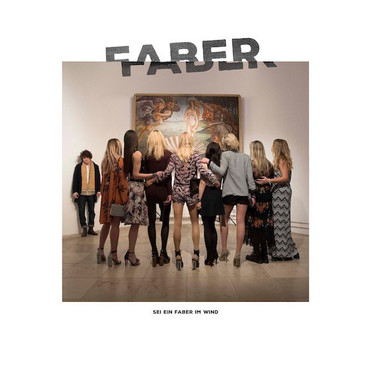 Videoshooting for Faber