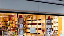 Ribamboule à Monchat (la librairie du cours)