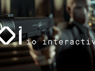 IO Interactive Buys Its Freedom and Hitman