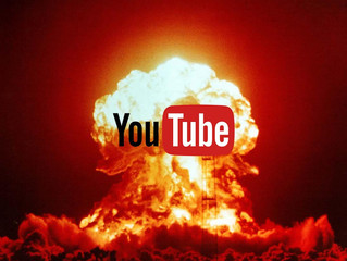 Watch Nuclear Tests on YouTube