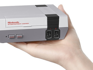 New Redesigned NES Launching This Year