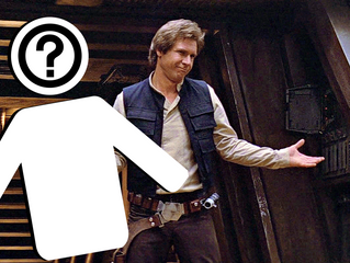 Young Han Solo Actor Revealed!