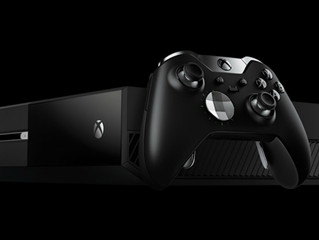New Xbox One Consoles In Production