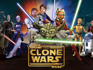Clone Wars: The Highlights