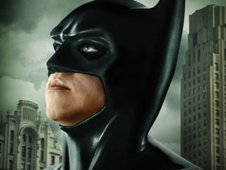 New Key Art of Old Batman Movies Drops Before Dawn of Justice Release