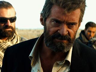 Logan: First Impressions