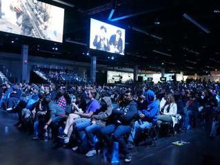Sony PlayStation Experience