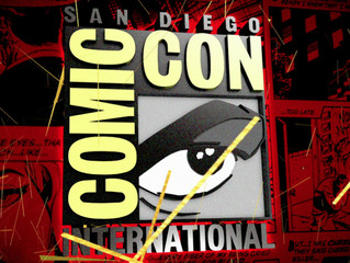Your Guide to San Diego Comic Con