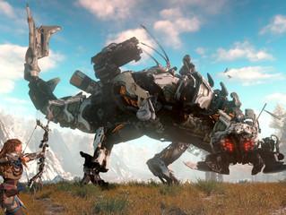 Road to E3 - Horizon Zero Dawn Delayed