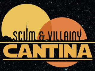 Star Wars Pop-Up Cantina Coming to Hollywood this Winter
