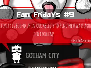 Fan Fridays #10