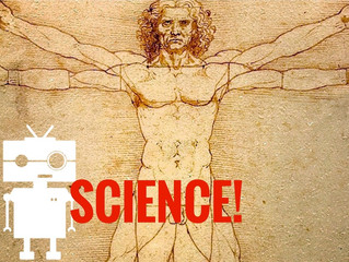 7 Science Facts to Rock Your World