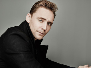 Tom Hiddleston to Appear at SDCC Again?
