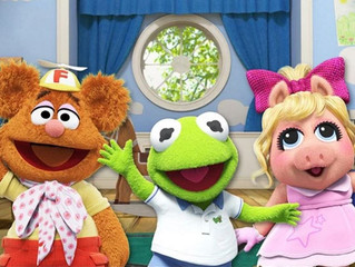 Muppet Babies is returning in 2018
