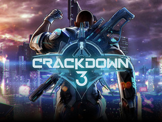 Crackdown 3 Delayed Again