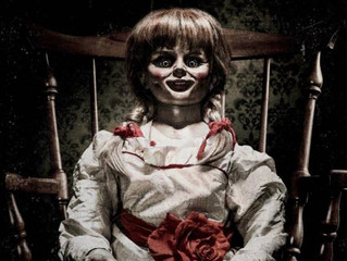 Annabelle: Creation is What's Wrong in Hollywood