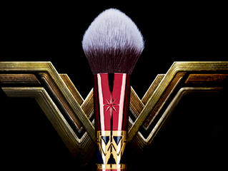 The Deadly Zizzle: Geeky Makeup Brushes