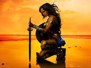 Wonder Woman Sneak Peek Tonight During Gotham